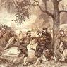 Perang Guntung, Pemberontakan Rakyat Siak Melawan Belanda