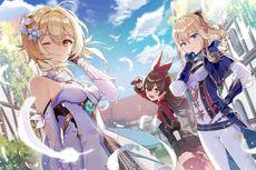 Genshin Impact Jadi Game Mobile Tercepat Meraih Pendapatan Rp 14 Triliun