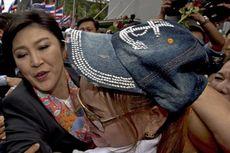 Militer Thailand Bebaskan Yingluck Shinawatra?