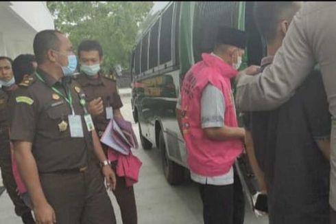 Diduga Korupsi Dana Desa hingga Rugikan Negara Rp 600 Juta, Mantan Kades Bonder Lombok Tengah Ditahan