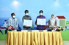 Wujudkan Energi Bersih, Pertamina Bangun PLTS di GBK