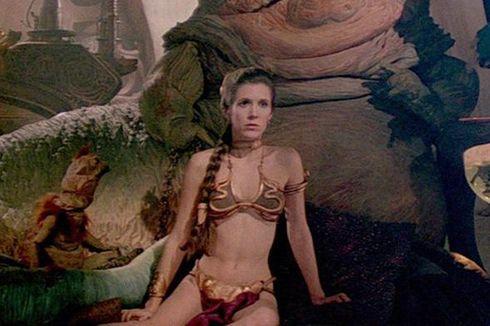 Bikini Ratu Star Wars Dibeli Seharga Rp 1,3 Miliar