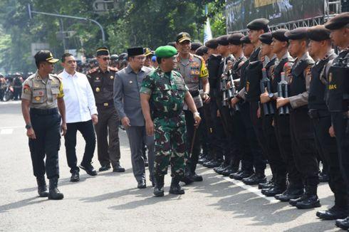 Prajurit TNI Berbuat Asusila, Pangdam III Siliwangi: Pecat, Tidak Ada Kata Maaf...