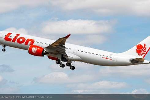Lion Air Lakukan Pencegahan Penyebaran Penyakit Pneumonia Berat
