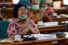 Menteri LHK Sebut Indonesia Masuki Fase Kritis Karhutla