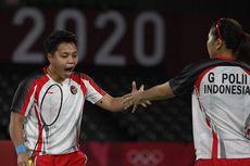 Rekap Hasil Denmark Open 2021, 6 Wakil Indonesia Melaju ke Perempat Final