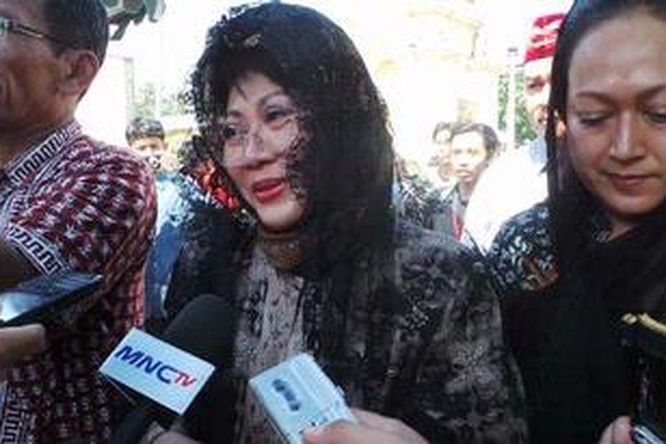 Siti Hardianti Rukmana atau Mbak Tutut