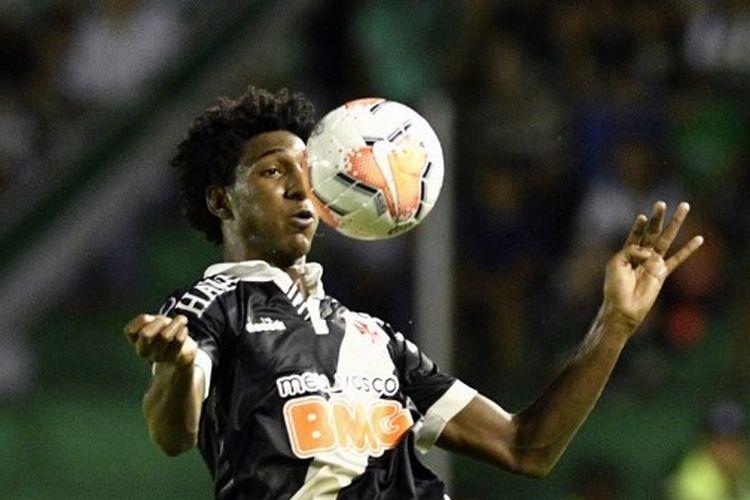 Talles Magno, pemain berjulukan New Neymar.