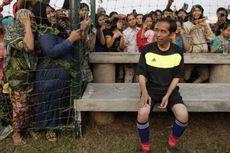 Jokowi Disarankan