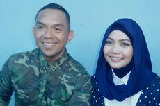 Fakhrul Razi dan Rina Nose Masih Saling Sayang