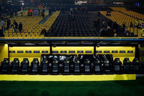 Bantah Kritik, UEFA Sebut Jadwal Baru Disepakati Dortmund dan Monaco