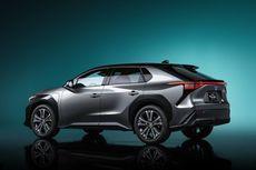 Toyota Ajak Merek Lain Ciptakan Pasar Mobil Listrik di Indonesia