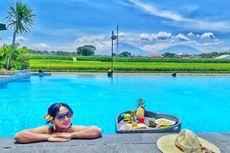 10 Kegiatan Wisata di Candramaya Pool and Resort Klaten, Lihat Gunung Merapi