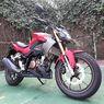 Honda All New CB150R StreetFire Masih Inden di Jakarta dan Tangerang