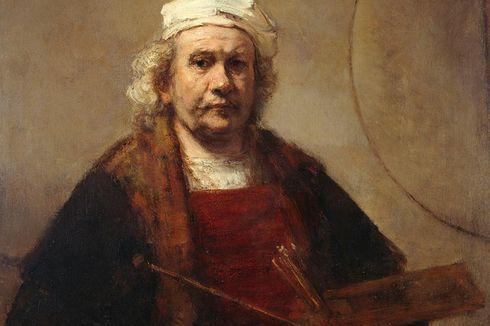 Rembrandt, Pelukis Zaman Keemasan Belanda
