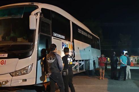 Pemilik Perusahaan Bus Gembong Narkoba, Angkut Narkoba dari Aceh ke Tasikmalaya