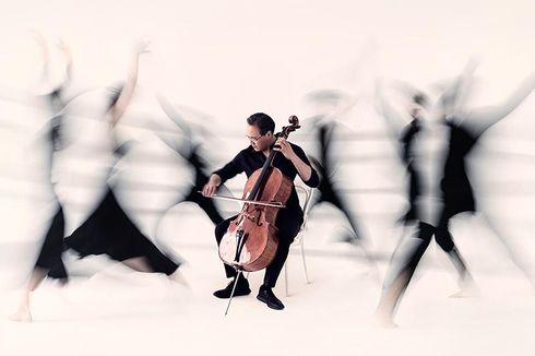 Yo-Yo Ma dan The Bach Project, Datang ke Jakarta Membawa Misi Perdamaian Dunia