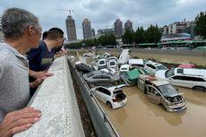 Jumlah Korban Tewas Banjir di China Jadi 51 Orang dan Diperkirakan Terus Meningkat