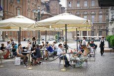 Restoran di Italia Buka Kembali tapi Pemiliknya Malah Resah, Kenapa?