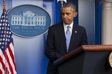 Obama Batal Hadiri KTT APEC di Bali