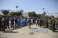 Dituduh Mata-mata, 9 Pria Ini Dieksekusi Mati di Yaman di Hadapan Publik