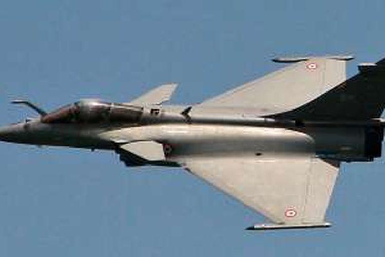 Dassault Rafale Angkatan Udara Perancis (Armee de l'Air).