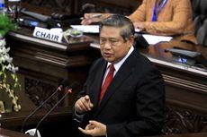 SBY: Mungkin Hukum Bisa Dibeli, tapi Tidak untuk Keadilan