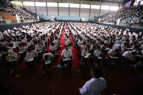 Tes Seleksi CPNS di Yogyakarta Ditunda karena Terkendala Masalah Teknis