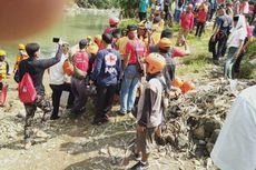 Dua Hari Dicari SAR, Santri yang Tenggelam Usai Outbond Ditemukan Tewas di Titik Dia Hilang