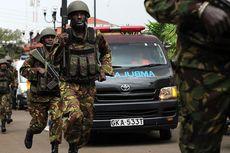 Di Mal Nairobi, Presiden Kenya Kehilangan Kemenakan Laki-laki