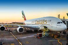 Emirates Kembali Terbang Mulai 21 Mei, Layani 9 Rute