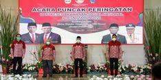 Jokowi: Dengan Meningkatkan Kesetiakawanan, Pandemi Covid-19 dapat Teratasi