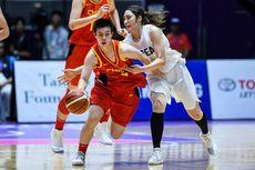 China Kawinkan Medali Emas Bola Basket Asian Games 2018