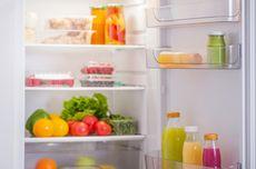 5 Permasalahan yang Sering Terjadi pada Kulkas dan Cara Mengatasinya