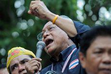 Pemimpin Unjuk Rasa Thailand Dibebaskan dengan Jaminan