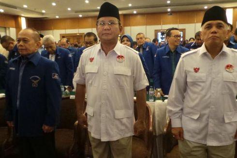 Soal Bocornya Surat DKP, Tim Prabowo-Hatta Tak Akan Lapor ke Bawaslu