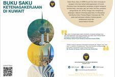 KBRI Kuwait Luncurkan Buku Saku Ketenagakerjaan dan InK Magazine