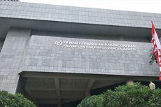 Gedung Ditutup Sementara, Sejumlah Anggota DPRD DKI Enggan Rapat Online