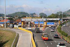 Catat, Tarif Baru Tol Cipularang yang Resmi Berlaku 5 September