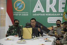 Ridwan Kamil ke Jokowi: Kawasan Segitiga Rebana Akan Jadi Kota Metropolitan Baru