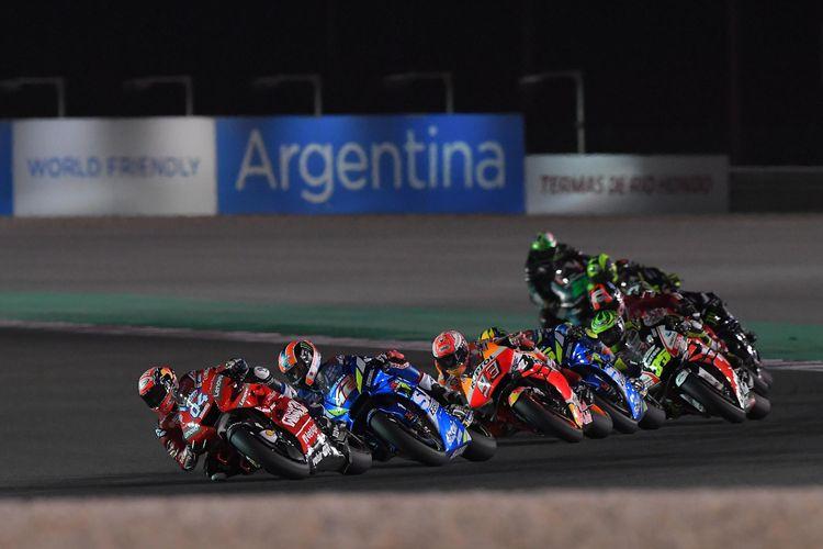 Semua pabrikan diyakini akan mencoba perangkat aerodinamika seperti punya Ducati.