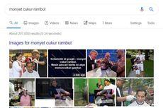 Jokowi Dikira Monyet, Kulit Hitam Dikira Gorila, Google Masih Harus