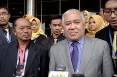 Din Syamsuddin: Penangkapan dengan Tuduhan Makar Terlalu Berlebihan