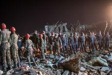 Serangan Rudal Armenia Bergeser ke Tengah Azerbaijan, 2 Kota Meledak