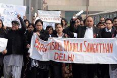 Gadis India Tewas Setelah Dibakar dalam Percobaan Pemerkosaan