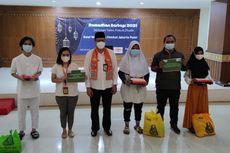 Wali Kota Jakpus: Aktivitas Santunan Meningkat Pesat Selama Ramadhan
