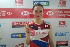 Indonesia Masters 2020, Pemain Jepang Terharu Didukung Publik Istora