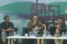 Wakil Ketua Baleg DPR: RUU Kecualikan Penyadapan oleh KPK