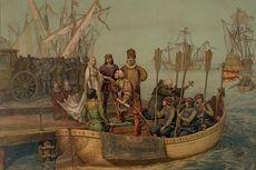Sisi Lain Christopher Columbus yang Jarang Diketahui