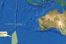 Australia: Dua Obyek di Lautan Belum Tentu Puing Malaysia Airlines